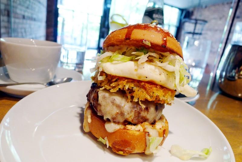 LABATTOIR Vancouver Brunch Gastown French Restaurant Instanomss Nomss Food Blog