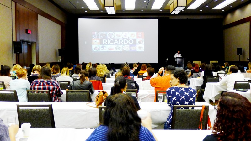 5 Ways to Prepare for a Food Bloggers Conference