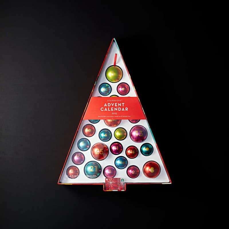 Christmas Advent Calendar 2015 Beauty Beer Coffee Instanomss Nomss Food Travel Lifestyle Canada