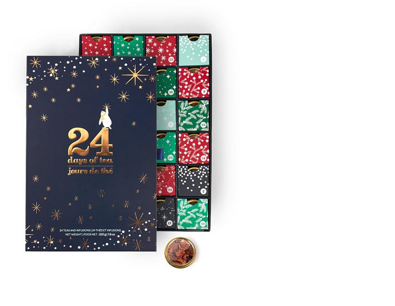 Specialty Advent Calendars You Need Now Christmas Gifts
