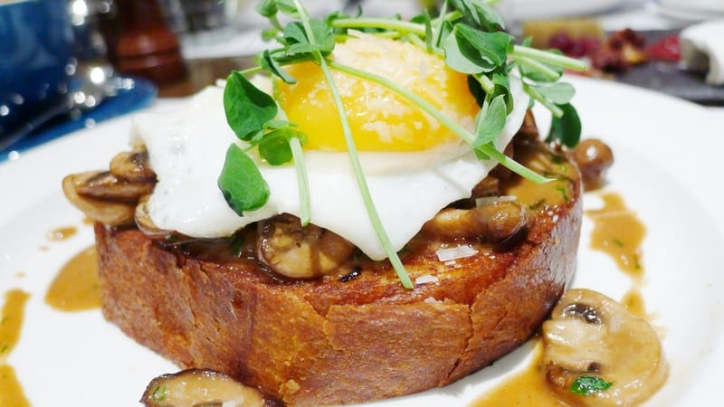 What To Eat in Montreal   Best Brunch Must Eat Travel Guide