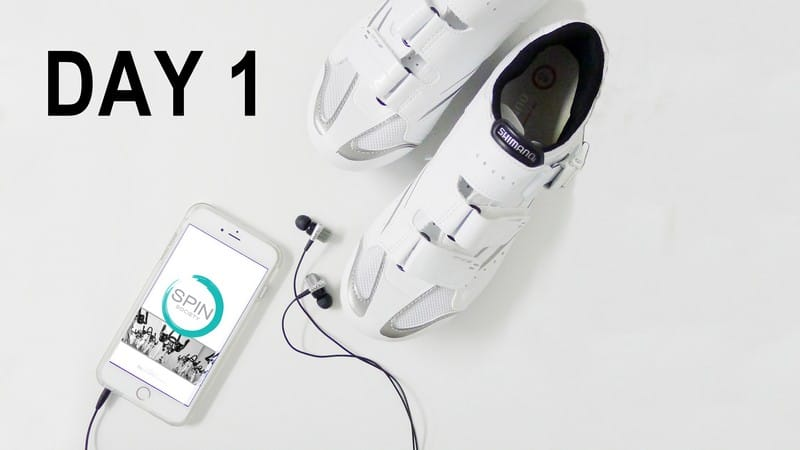 Day 1 – SPIN Society | 12 Days of Christmas Giveaway!
