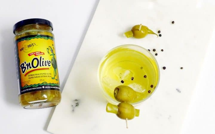 Matt and Steve Extreme Bean Olives Nomss Instanomss Food Photography Travel Lifestyle Canada