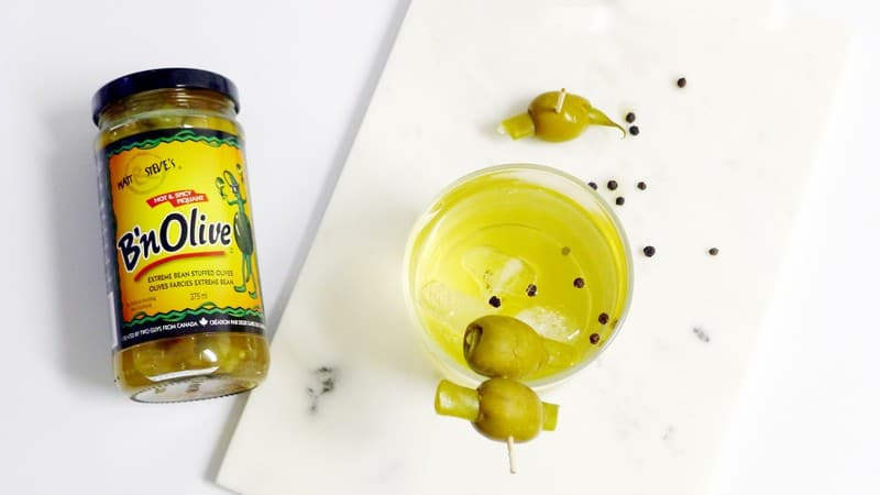 Pickled Whiskey Sour Recipe   Matt and Steve Extreme Bean