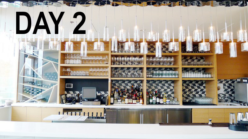 Day 2 – Perch Restaurant UBC | 12 Days of Christmas Giveaway!