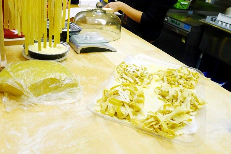 Verifood Italian Restaurant Vancouver | Handmade Fresh Pasta