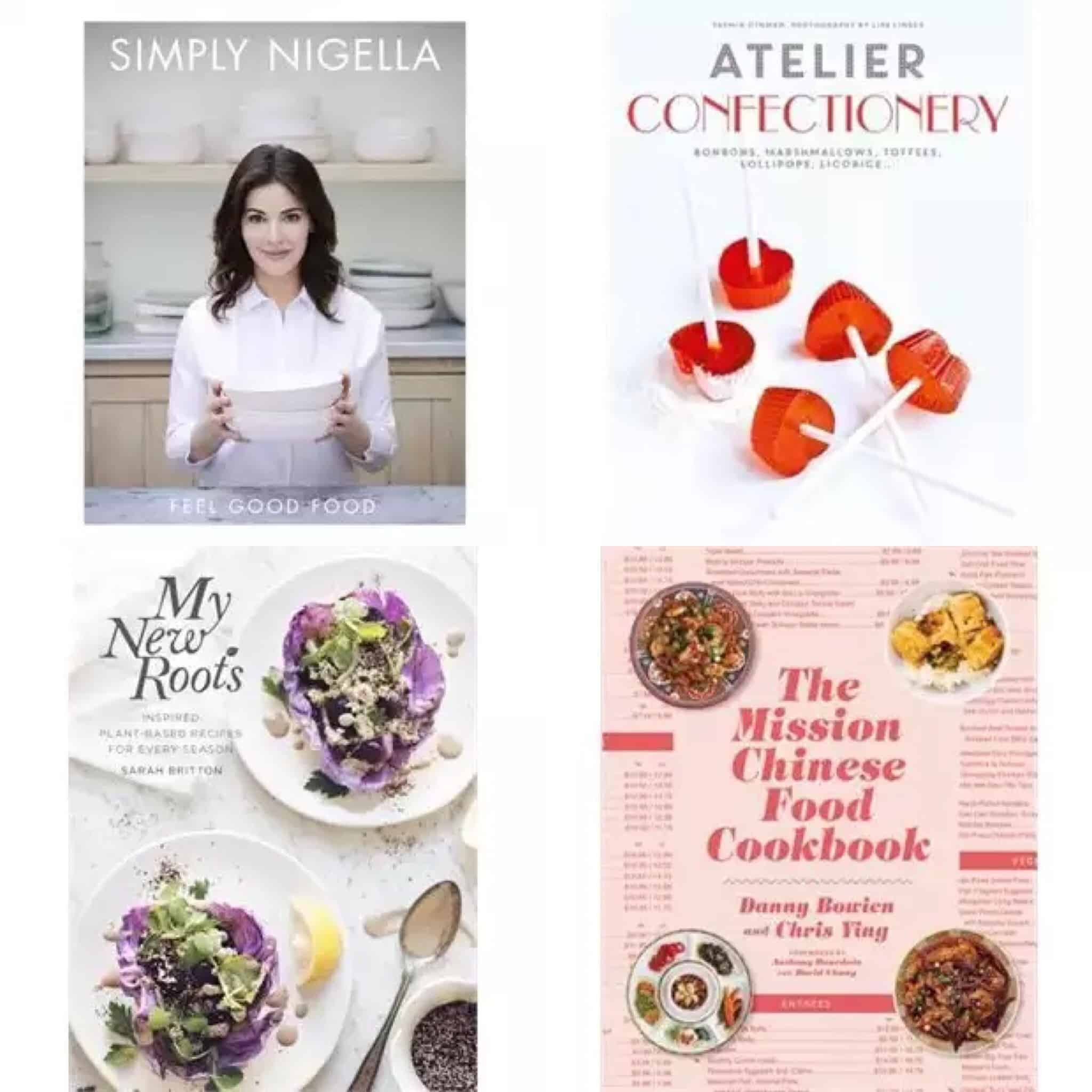 Our Favorite Cookbooks of 2015