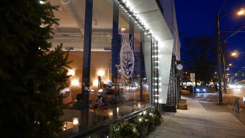 Osteria Savio Volpe Vancouver | Italian Taverna Fraserhood
