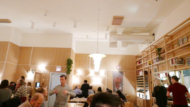 Osteria Savio Volpe Vancouver Italian Pasta Fraser Kingsway Instanomss Nomss Food Photography Travel Lifestyle Canada