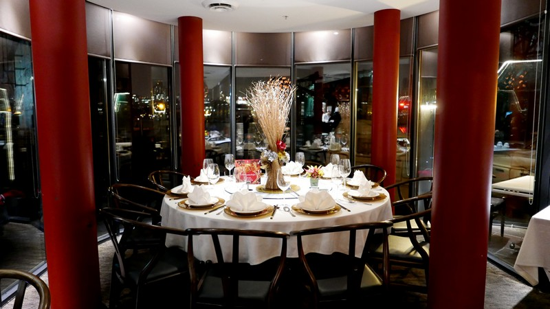 Chang An Vancouver 品味長安 Chinese Fine Dining Nomss Com