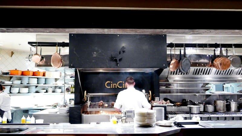 CinCin Ristorante + Bar | Dine Out Vancouver