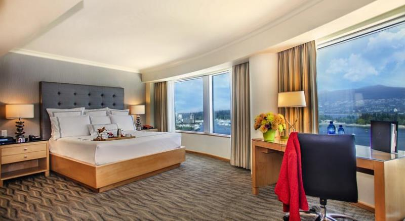 Pan Pacific Hotel Vancouver Instanomss Nomss Food Photography Travel Lifestyle Canada