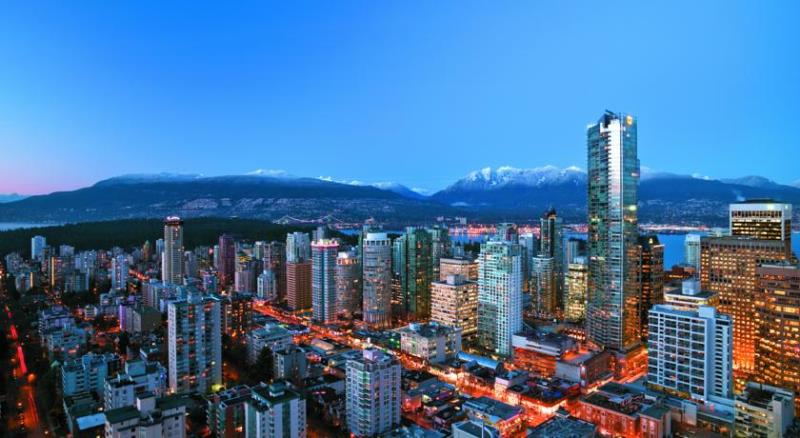 Shangri La Vancouver vancouver Instanomss Nomss Food Photography Travel Lifestyle Canada