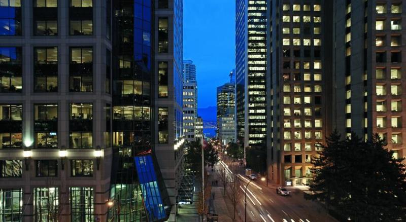 Vancouver Best Romantic Hotel Packages   Luxury Staycation