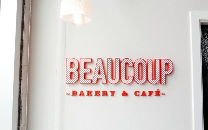 Beaucoup Bakery Spring Menu Rhubarb Croissants Pastry Desserts Instanomss Nomss Food Photography Healthy Travel Lifestyle Canada