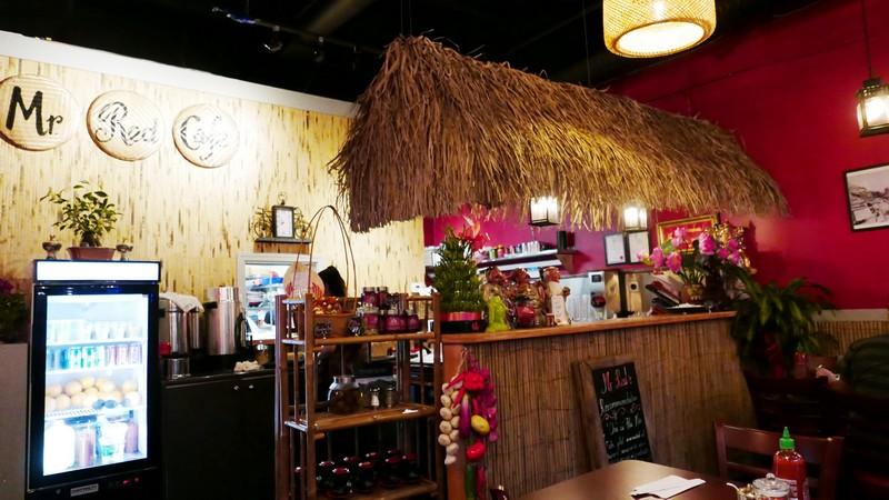 Korean Restaurant Broadway Vancouver