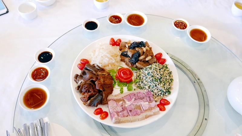 chen's shanghai kitchen richmond  白玉蘭餐館 chinese