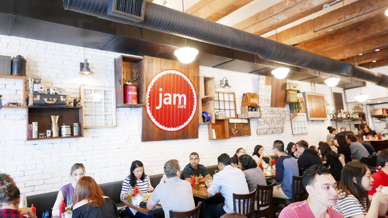 Jam Cafe Beatty Vancouver Victoria Popular All Day Breakfast Spot Instanomss Nomss Food Photography Healthy Travel Lifestyle Canada