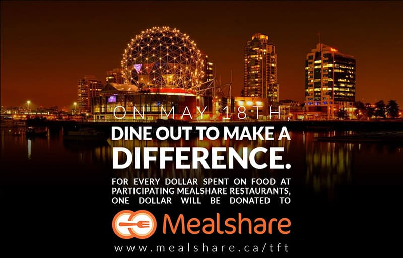 Mealshare Tonight for Tomorrow End Youth Hunger