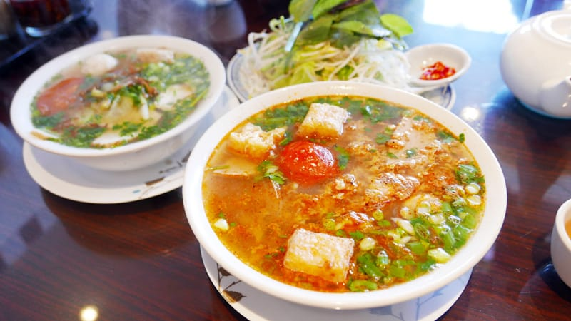Hoang Yen Vietnamese Pho Victoria Drive Vancouver Instanomss Nomss Delicious Food Photography Healthy Travel Lifestyle Canada