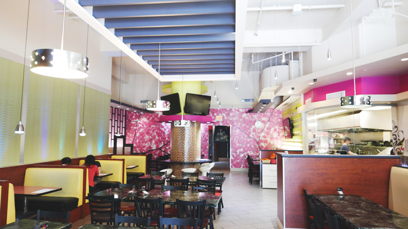 wok nancy restaurant. Black Bedroom Furniture Sets. Home Design Ideas