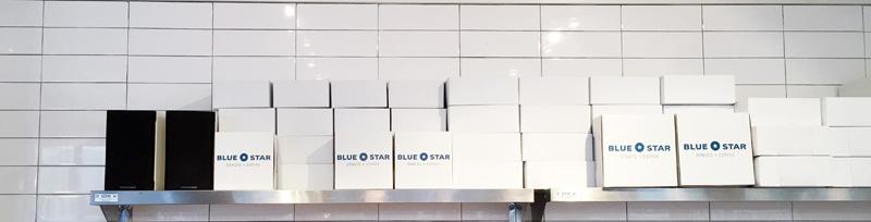 Blue Star Donuts Portland | Best Doughnuts Oregon PDX