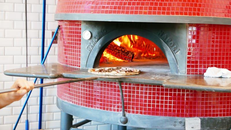 Pizzeria Spacca Napoli Port Moody | Italian Naepolitan Pizza  Tri-Cities