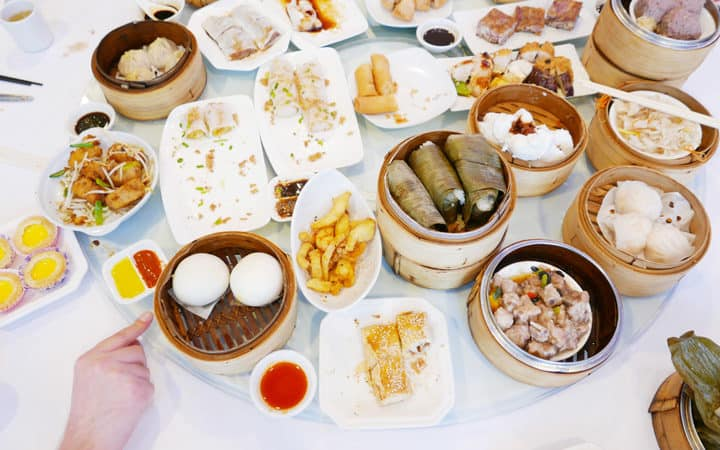 Sun Tsui Wah Richmond Chinese Restaurant Dim Sum Instanomss Nomss Delicious Food Photography Healthy Travel Lifestyle Canada
