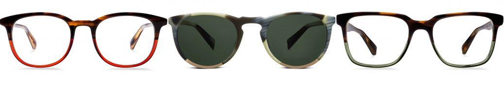 Warby Parker Canada Exclusive b