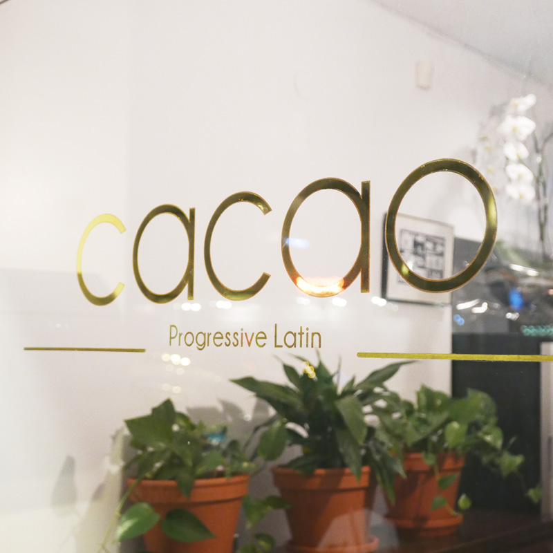 Cacao Restaurant Vancouver Chef Jefferson Alvarez Instanomss Nomss Delicious Food Photography Healthy Travel Lifestyle