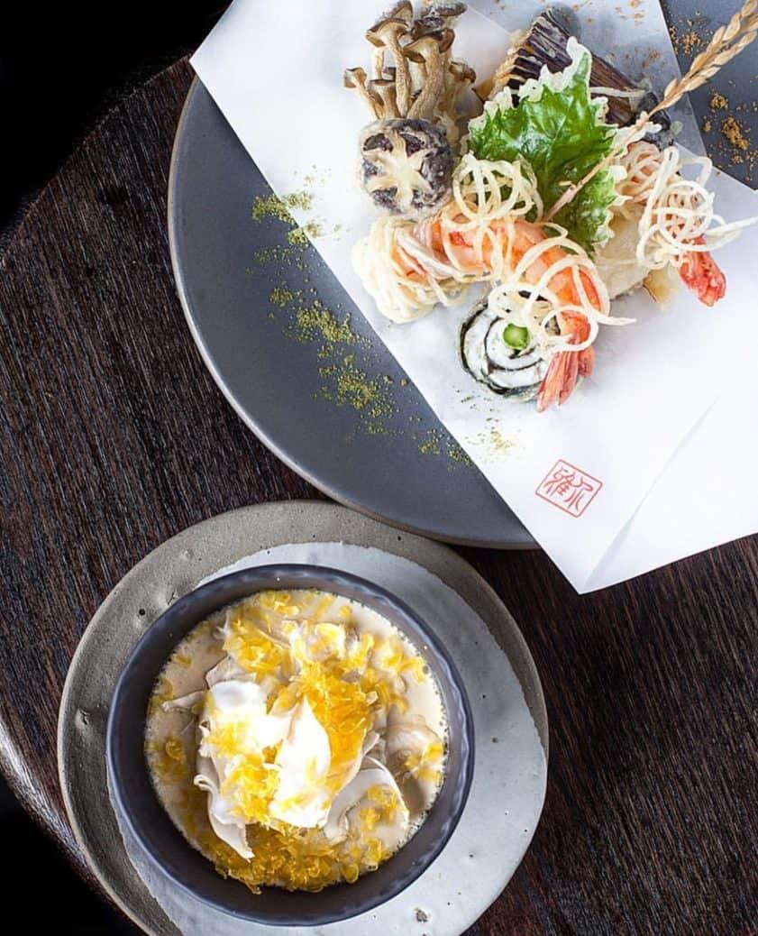 masayoshi sushi burdock and co