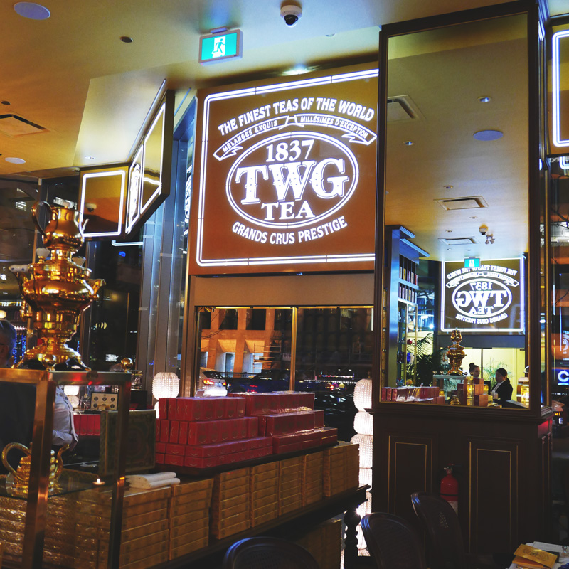 TWG Tea Canada Vancouver West Georgia Media DInner Gala Nomss Delicious Food Photography Healthy Travel Lifestyle