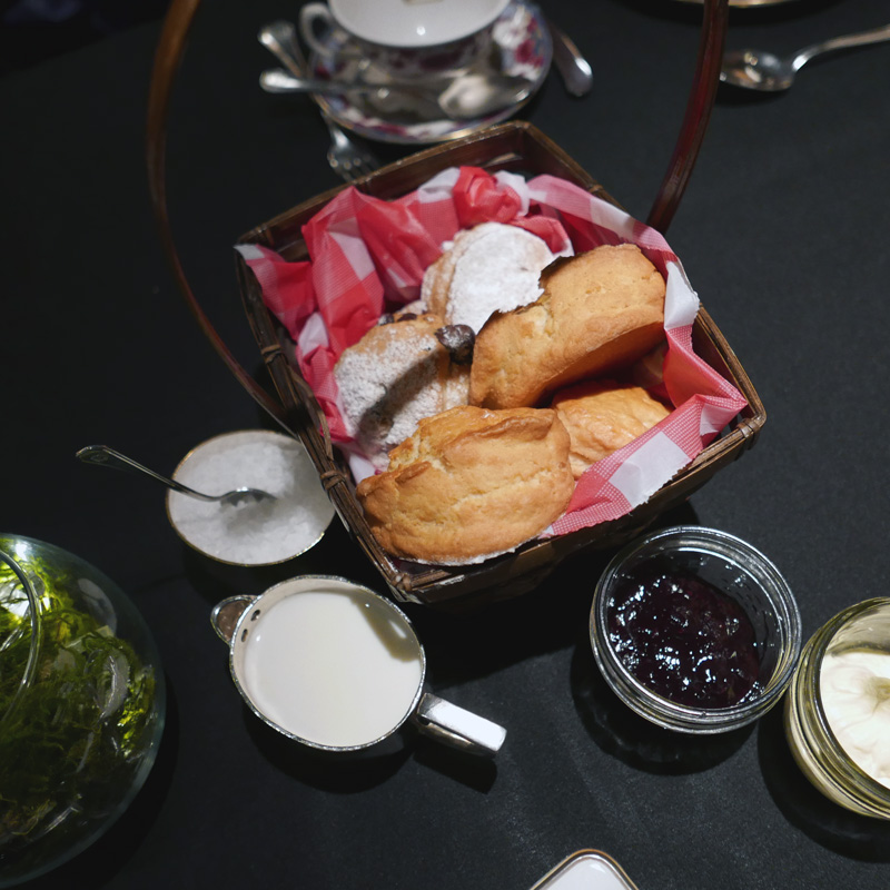 Notch 8 Brothers Grimm Fairy Tale Afternoon Tea Fairmont Vancouver High Tea Nomss Delicious Food Photography Healthy Travel Lifestyle