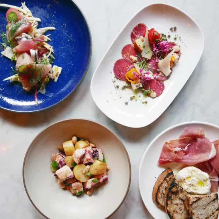 CIBO Trattoria Vancouver Italian Restaurant Nomss.com Delicious Food Photography Healthy Travel Lifestyle