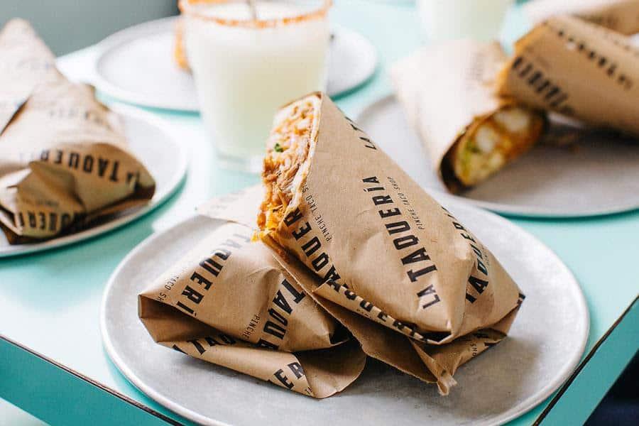 La Taqueria Hornby Grand Opening | Pinche Taco Shop Vancouver