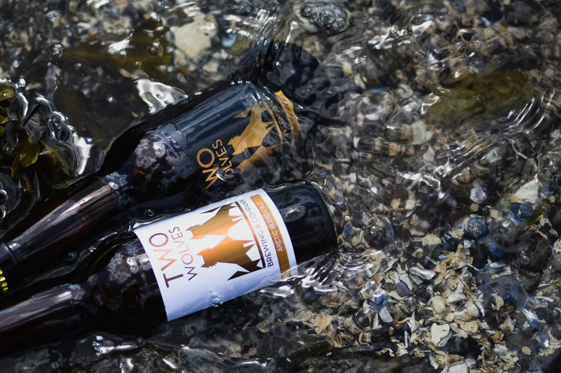 Two Wolves Brewing Nomss.com Delicious Food Photography Healthy Travel Lifestyle