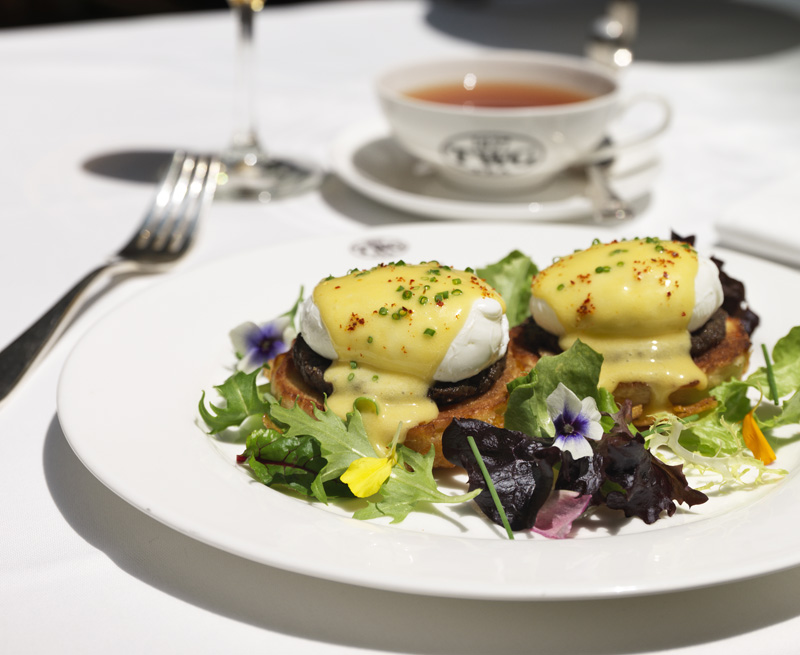 Father's Day Vancouver Brunch TWG TEA Nomss.com Delicious Food Photography Healthy Travel Lifestyle