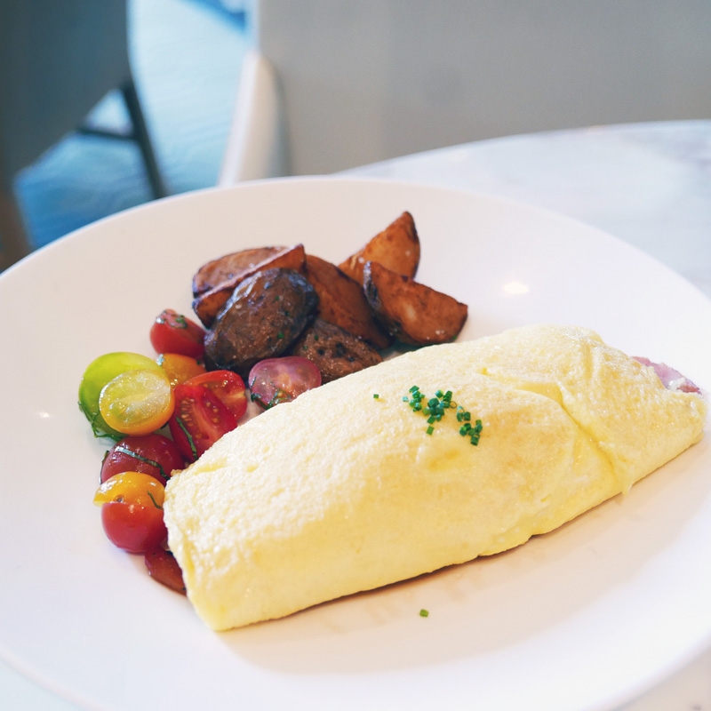 MARKET JEAN GEORGE SHANGRI LA VANCOUVER BRUNCH Nomss.com Delicious Food Photography Healthy Travel Lifestyle