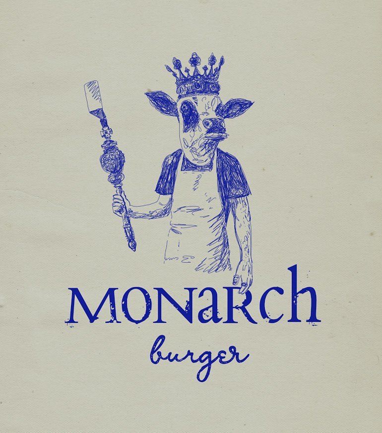 MONARCH BURGER VANCOUVER THE AMERICAN Nomss.com Delicious Food Photography Healthy Travel Lifestyle
