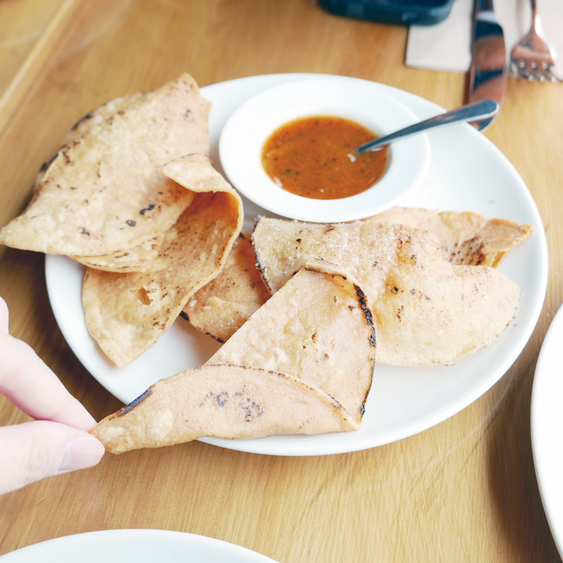 FAYUCA RESTAURANT MEXICAN VANCOUVER YALETOWN NOMSS.COM FOOD BLOG