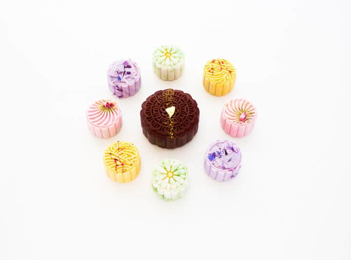 Soirette's 2017 Mooncake Collection Mid-Autumn Festival Nomss.com