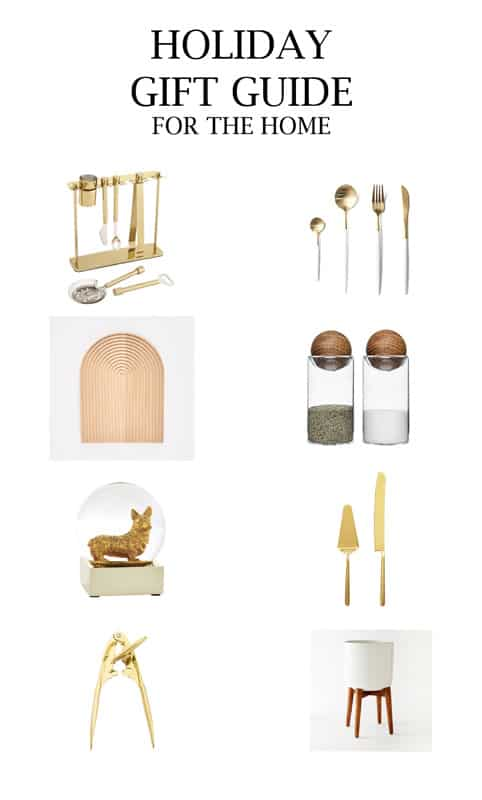 Holiday Gift Guide - Home NOMSS LIFESTYLE BLOG VANCOUVER