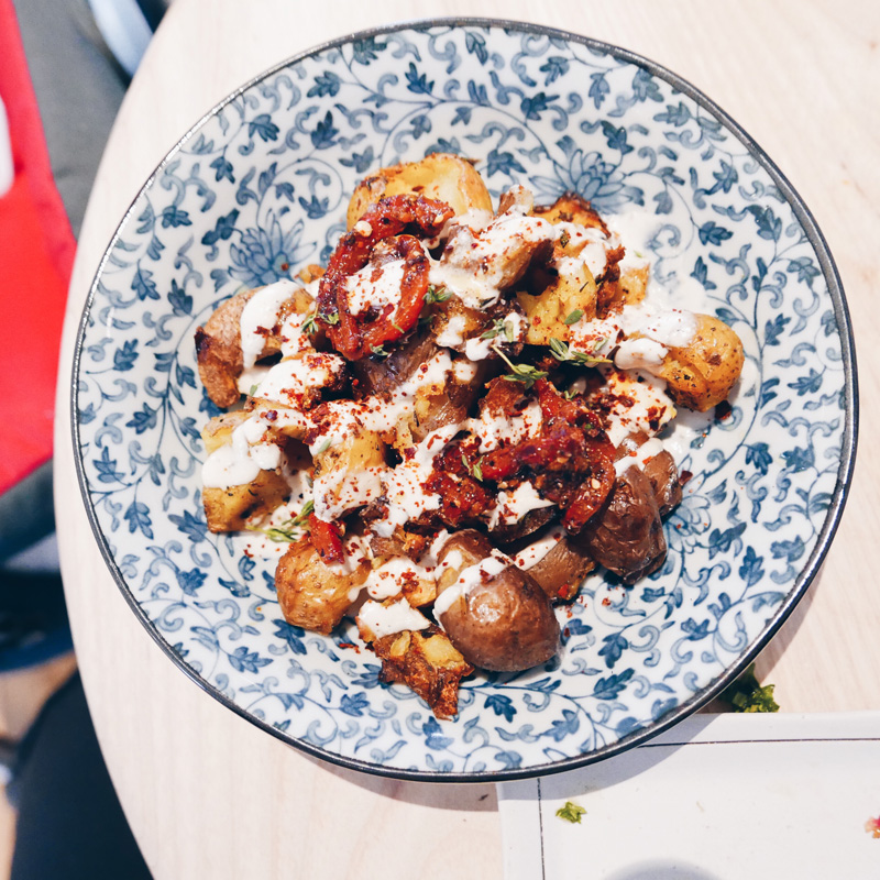ALEPH MIDDLE EASTERN VANCOUVER NOMSS.COM FOOD BLOG