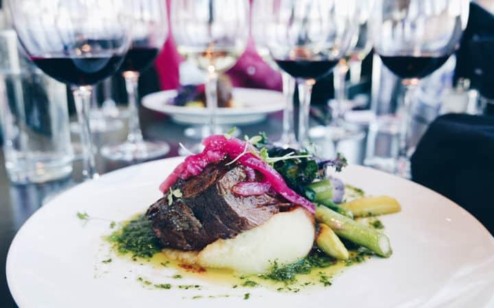 VANCOUVER WINE FESTIVAL GUSTO LATINOAMERICANO LIFT BAR NOMSS.COM FOOD BLOG