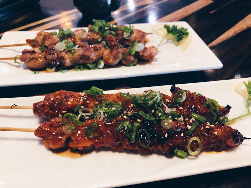 Kai Japanese sushi Port Coquitlam NOMSS.COM FOOD BLOG