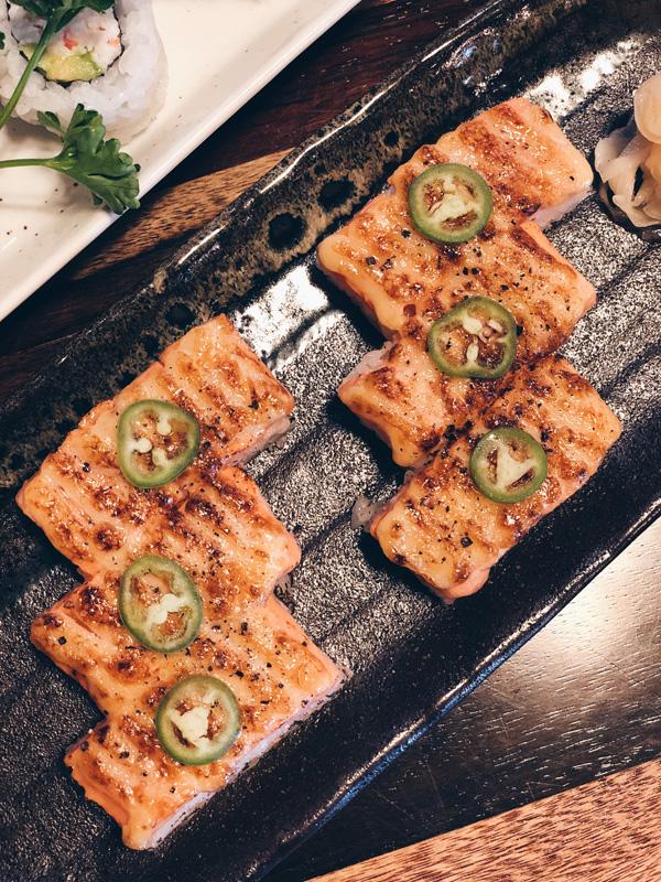Kai Japanese Restaurant Port Coquitlam NOMSS.COM FOOD BLOG