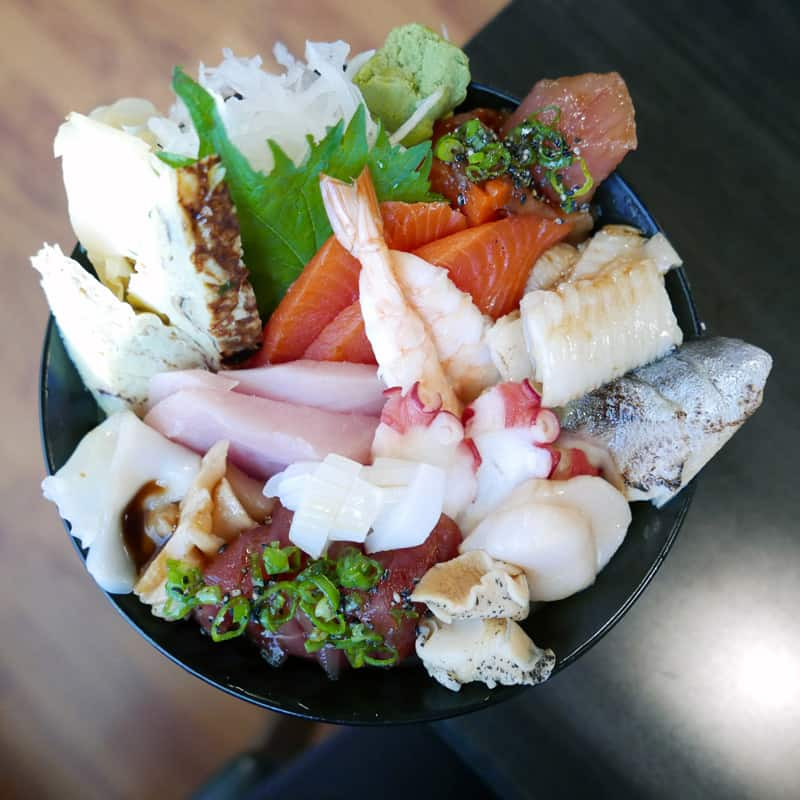 Sushi K Kamizato NOMSS.COM FOOD BLOG