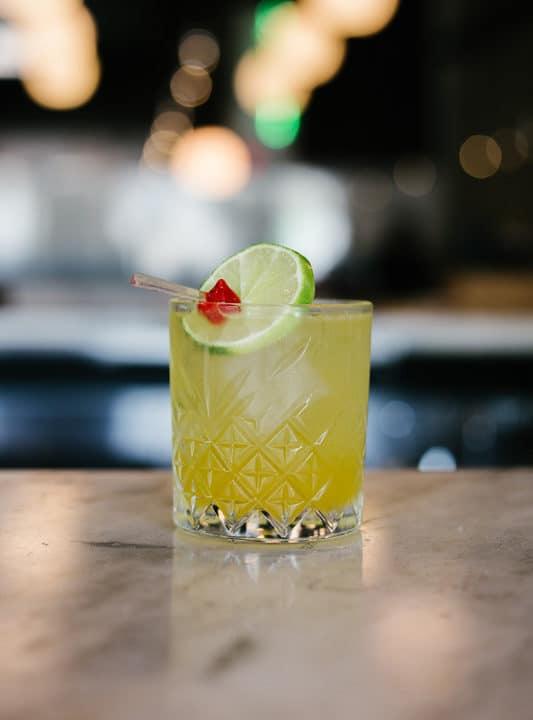 The Carbon Bar Toronto Cocktails nomss.com food blog