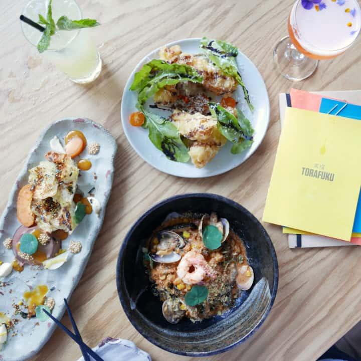 Torafuku Vancouver Summer Menu nomss.com food blog