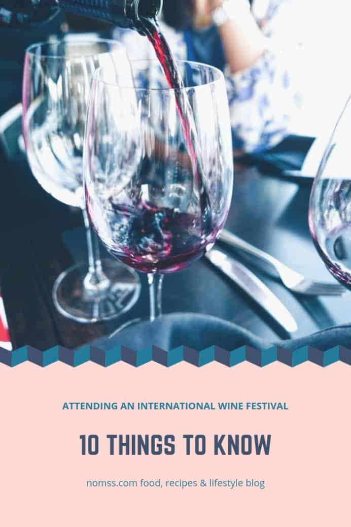 VANCOUVER INTERNATIONAL WINE FESTIVAL   10 THINGS TO KNOW